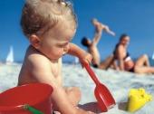 Отдых с ребенком за границей. Выбор места отдыха в зависимости от возраста