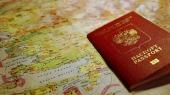 Потерян загранпаспорт,что делать?