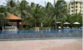 Отель Sea Lion Beach Resort & Spa 4*. Хамоватые вьетнамчики