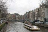 Поездка в Амстердам)
