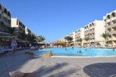 Отель nubia aqua beach resort 5*