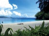 Отель Coral Island Resort 3. Этот отель-маленький рай