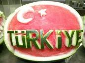 Пасмурная Турция. (Отель Astoria Hotel 4*)