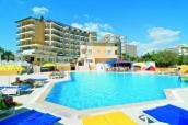 Отель Akin Paradise 4*