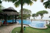 Как сэкономить в Таиланде. (Отель Cosy Beach 3*)