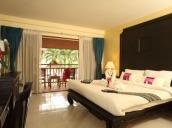 Отель Serene Resort3*. Пхукет в январе