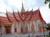 Таиланд моя слабость. (Отель APK Resort & Spa 3*)