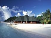 Мальдивы-отдых для тела и души. (Отель Paradise Island Resort)