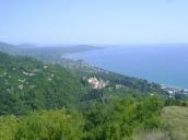 Отдых в Новом Афоне в Абхазии. (Отель Частный сектор)