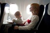 5 советов для тех, кто хочет путешествовать на самолете с ребенком без лишних нервов