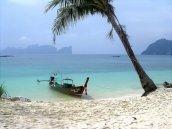 Куда можно поехать отдыхать в октябре. Пляжный и безвизовый отдых.